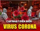 Triệu chứng nhiễm virus Corona (nCoV)