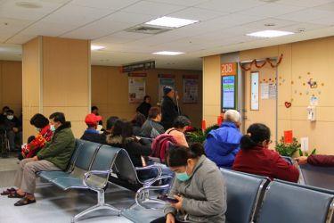 Đài Loan 13 ca tử vong vì nhiễm cúm H1N1