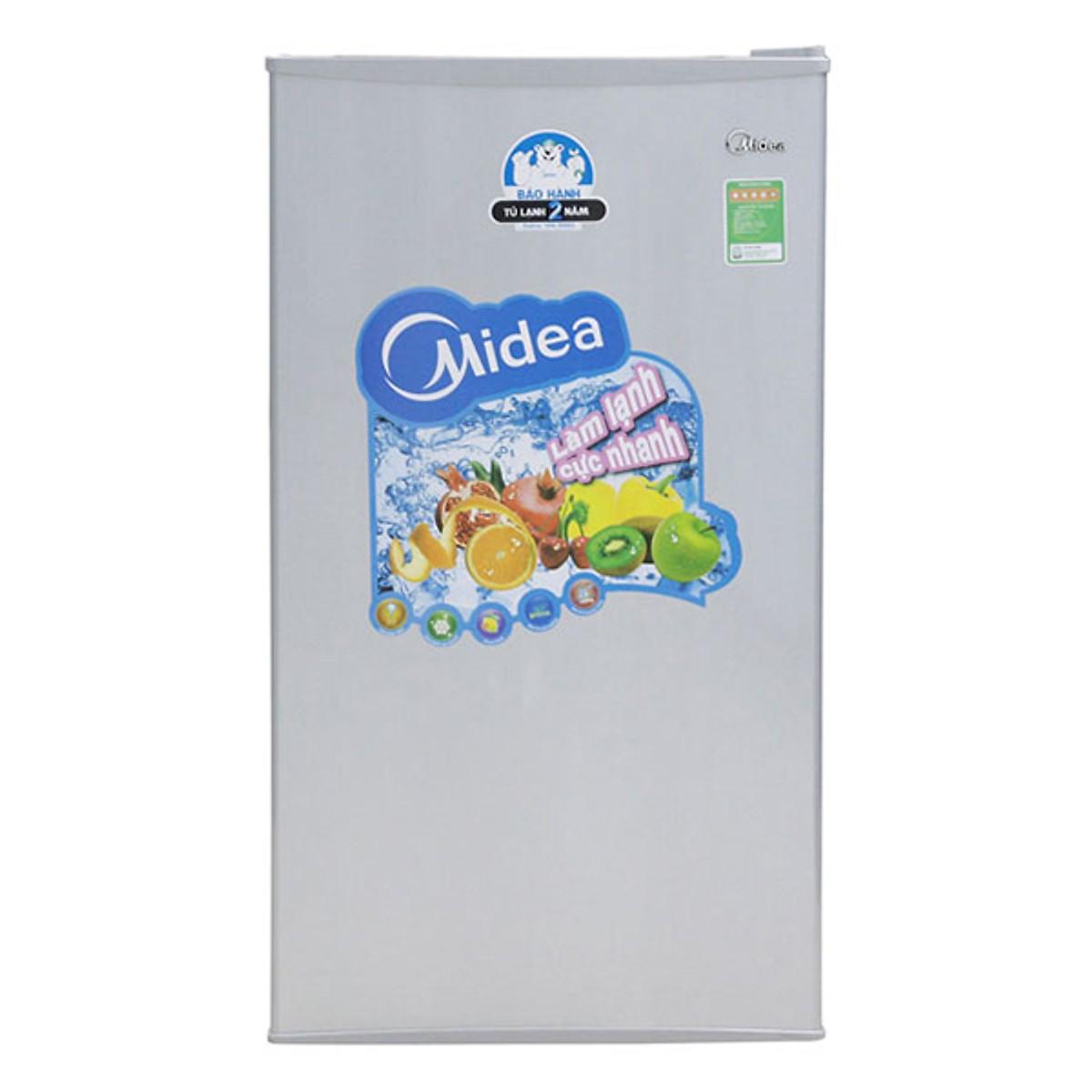 Tủ lạnh mini Midea 93lit giá rẻ