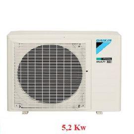Dàn nóng Multi NX Daikin 3MKM52RVMV (2.0Hp) Inverter - Gas R32