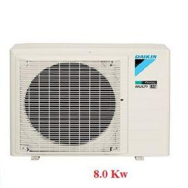 Dàn nóng Multi NX Daikin 4MKM80RVMV (3.5Hp) Inverter - Gas R32