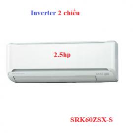 Dàn lạnh Multi Mitsubishi Heavy SRK60ZSX-W5
