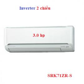 Dàn lạnh Multi Mitsubishi Heavy SRK71ZR-S