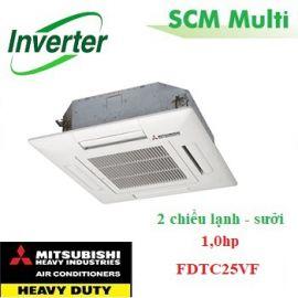 Dàn lạnh âm trần multi 1hp FDTC25VF