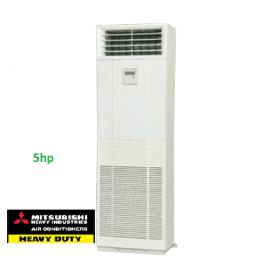 Máy lạnh tủ đứng Mitsubishi Heavy FDF125CNV (5hp)