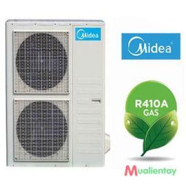 Dàn nóng điều hòa Multi 2 chiều Midea M4OE-42HFN1-Q -42000 btu