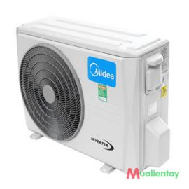 Dàn nóng điều hòa Multi 2 chiều Midea  M3OF-27HFN1-Q -27000 btu