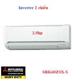 Dàn lạnh Multi Mitsubishi Heavy SRK60ZSX-S