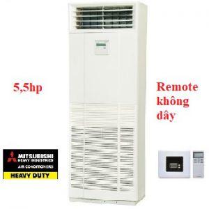 Máy lạnh tủ đứng Mitsubishi Heavy FDF140CSV (5,5hp)