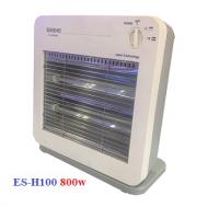 Đèn sưởi 2 bóng Sensho Japan ES-H100