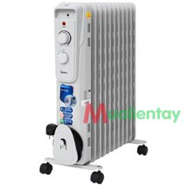 Quạt sưởi dầu Midea MH-O23-11A