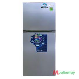 Tủ lạnh 2 cửa midea 270 lit MRD-333FWES