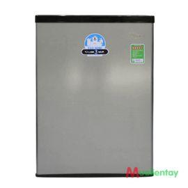 Tủ Lạnh Mini Midea HF-90TTY (67L) - Xám