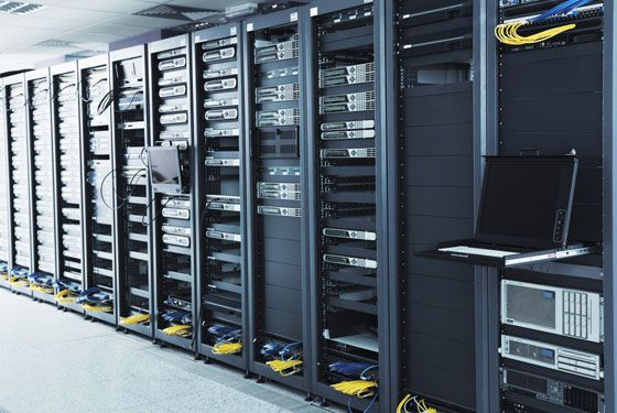 Dịch vụ thiết kế và triển khai cấu hình server